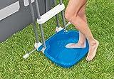 Intex Pool Foot Bath - Poolzubehör - Pool Fußbad - 45.72 x 8.89 x 55.88 cm