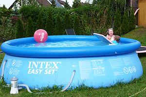 Pool-Start im Frühjahr – Tipps und wichtige Hinweise