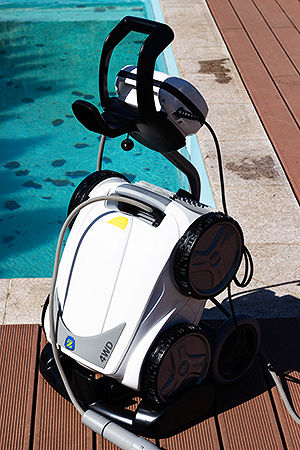 Pool Roboter Bestseller