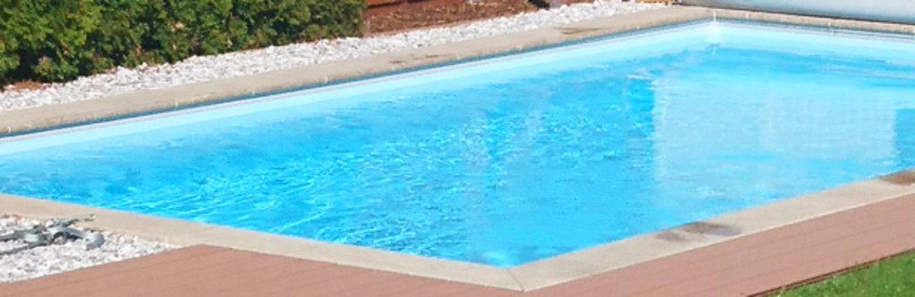 Wie kann man den pH Wert im Pool testen?